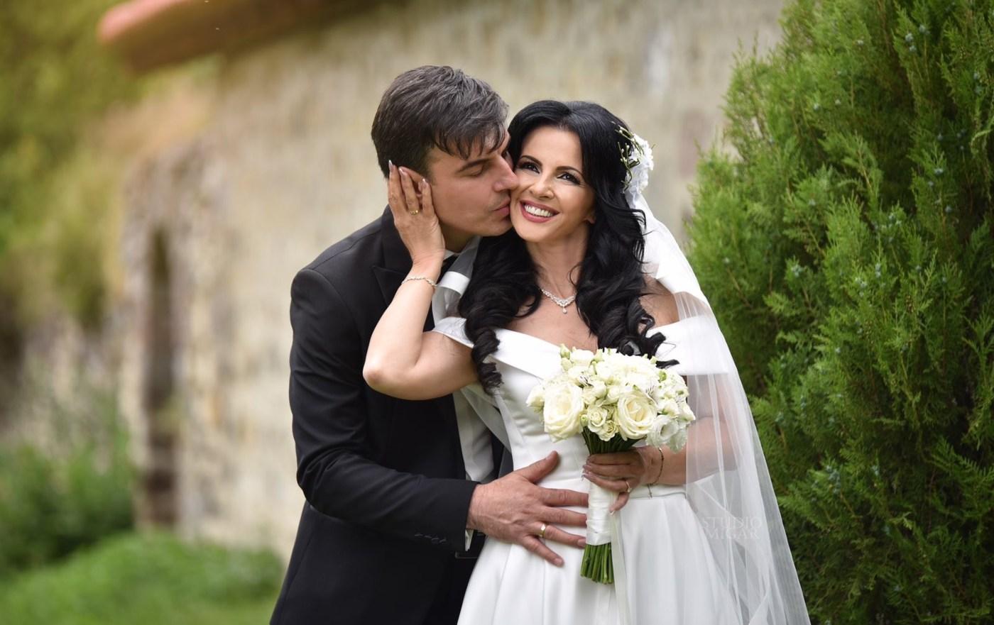 Сватбени камбани за Росица Пейчева
