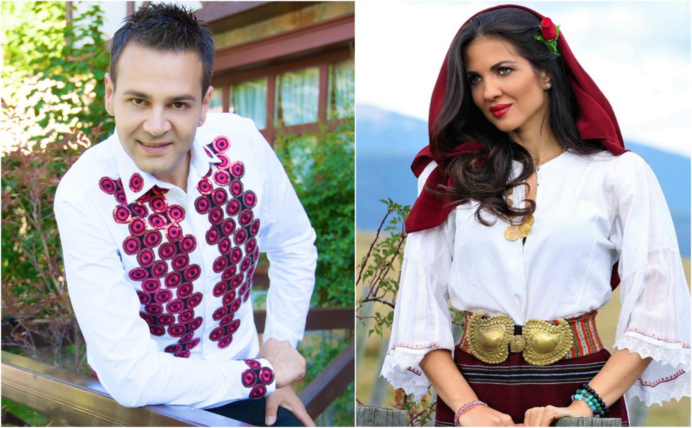 Български празник с Райна и Здравко Мандаджиев в Лондон