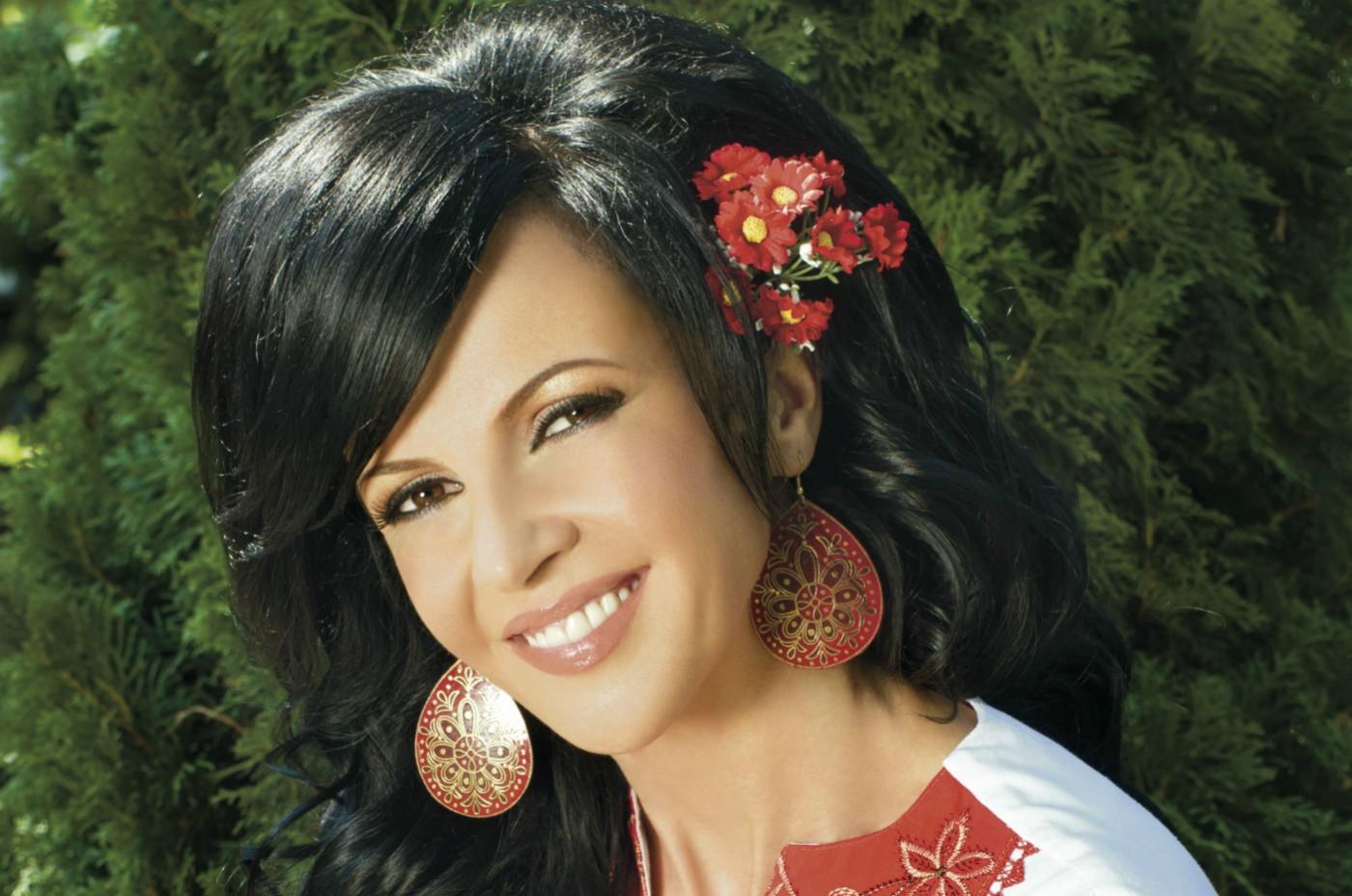 """""""Родопска милувка"""" от Росица Пейчева"""