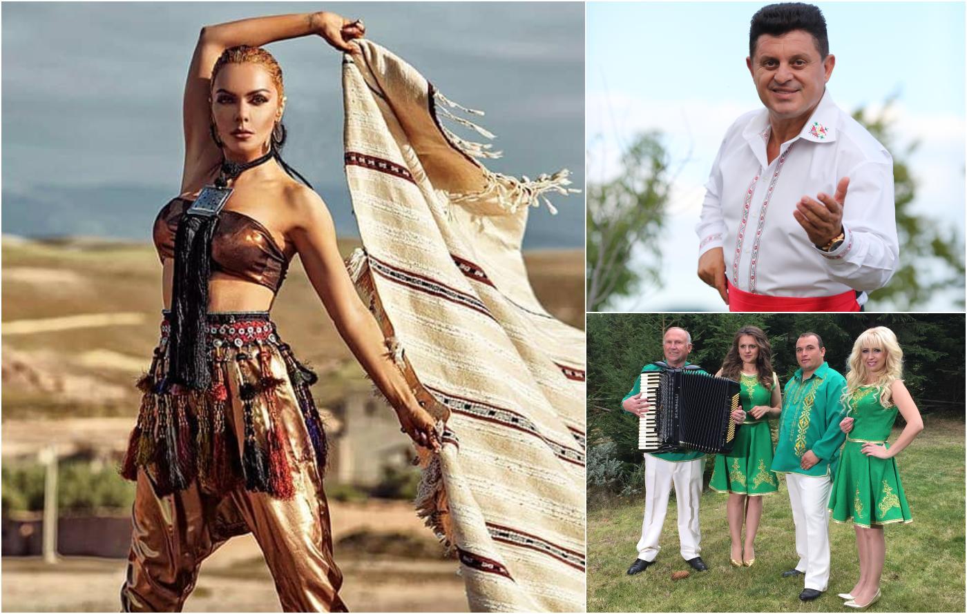 Съборът в Сърница събира музикални звезди