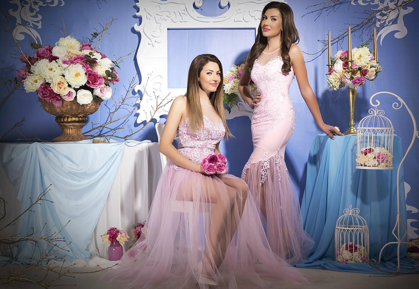 Сестри Диневи подновиха концертните си участия