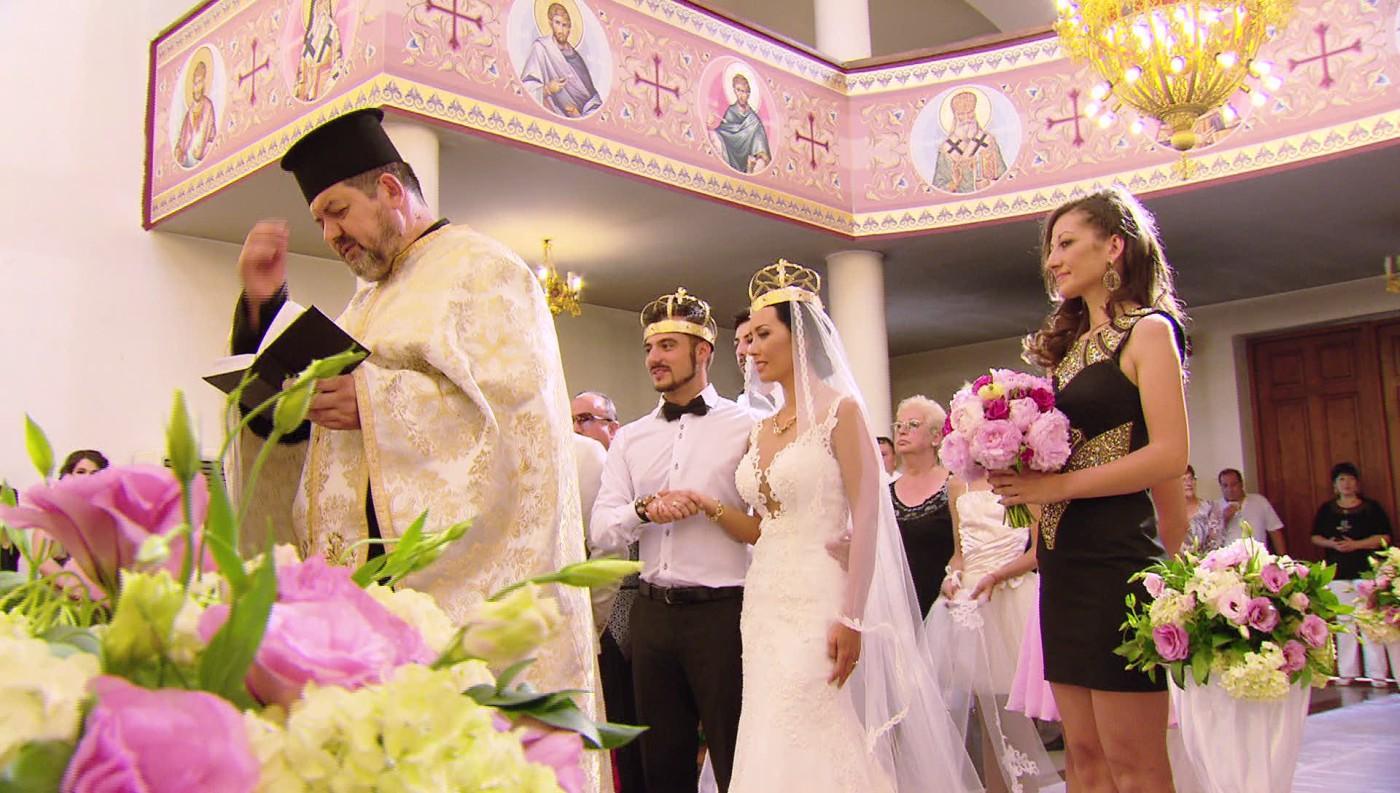 Сватба по Канарски