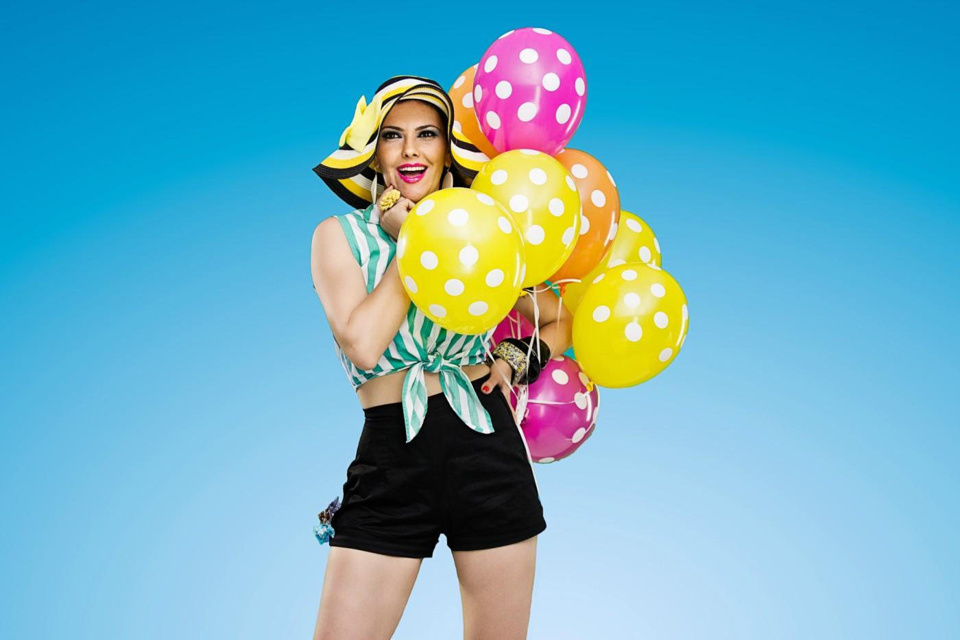 Светла Иванова посреща рожден ден с нов албум