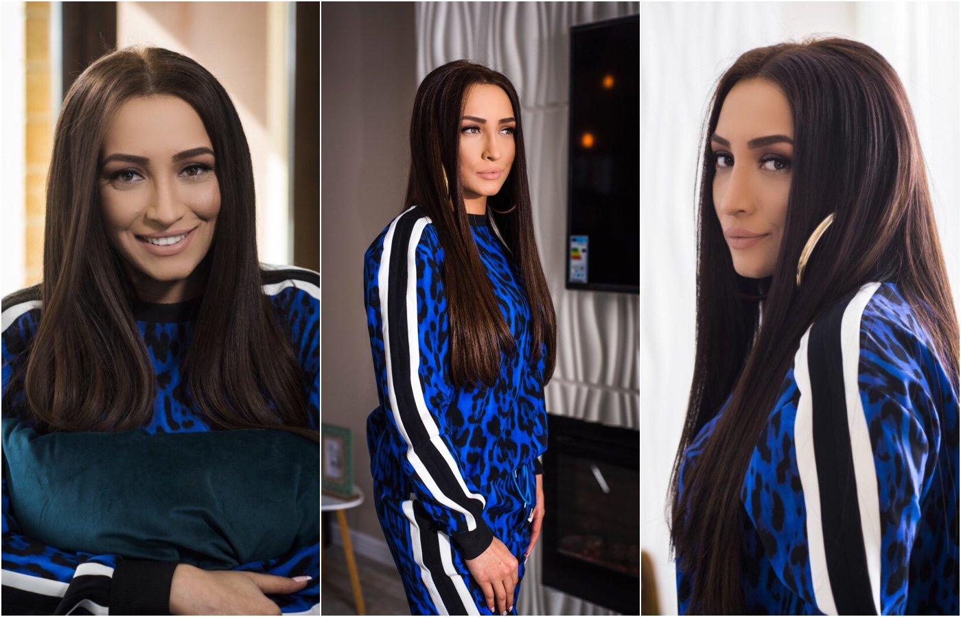 Таня Маринова с дебют в поп фолка