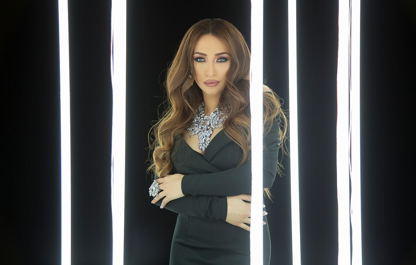 Таня Маринова - новата любима звезда на меломаните