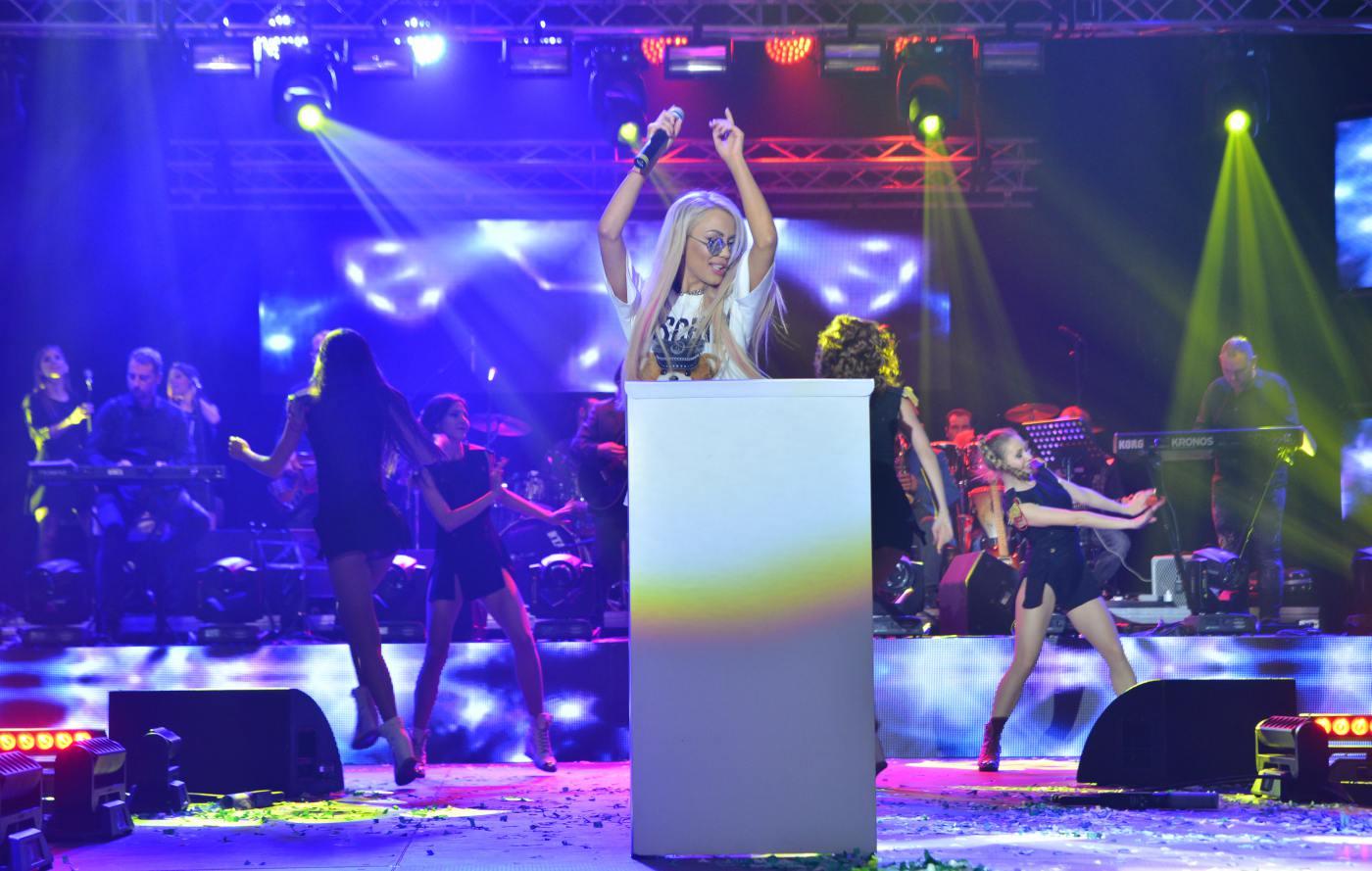 """Теди Александрова представя албума """"Ня'а проблем"""" в Лондон"""