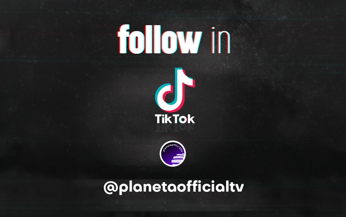 """Телевизия """"Планета"""" с профил и в Tik Tok"""