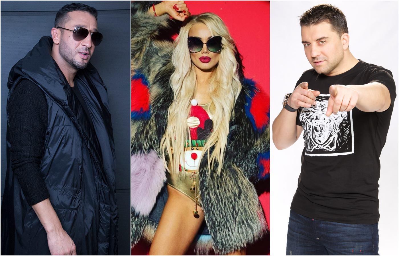 Теди Александрова, Борис Дали и Илиян канят фенове да заснемат ново видео