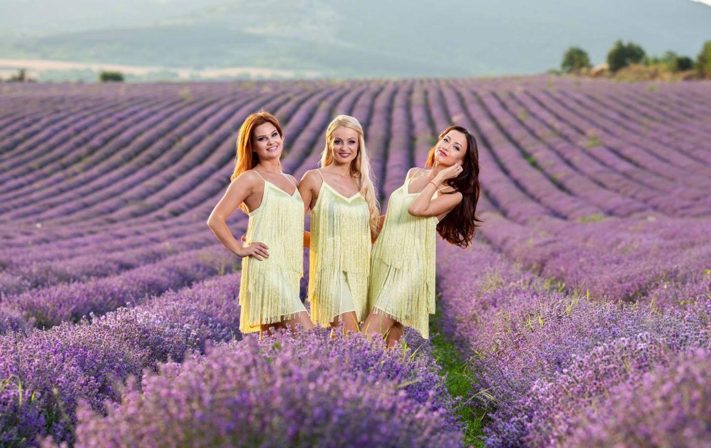 Трио Сопрано: В нас има още много музика и безброй неизпяти песни