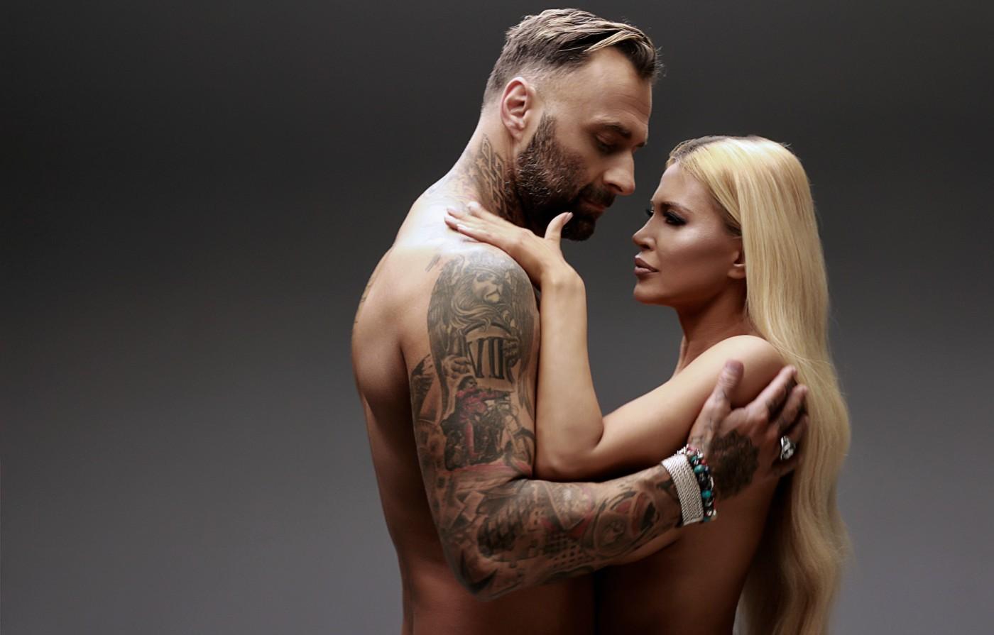 Ваня и DJ Дамян запечатаха своята любов в дует