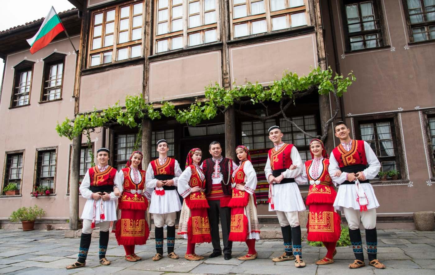 Васил Вълканов с нов видеопроект за празника на Пазарджик