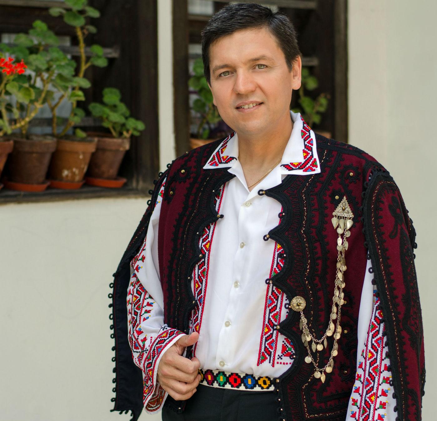 Рожденик днес е Васил Вълканов