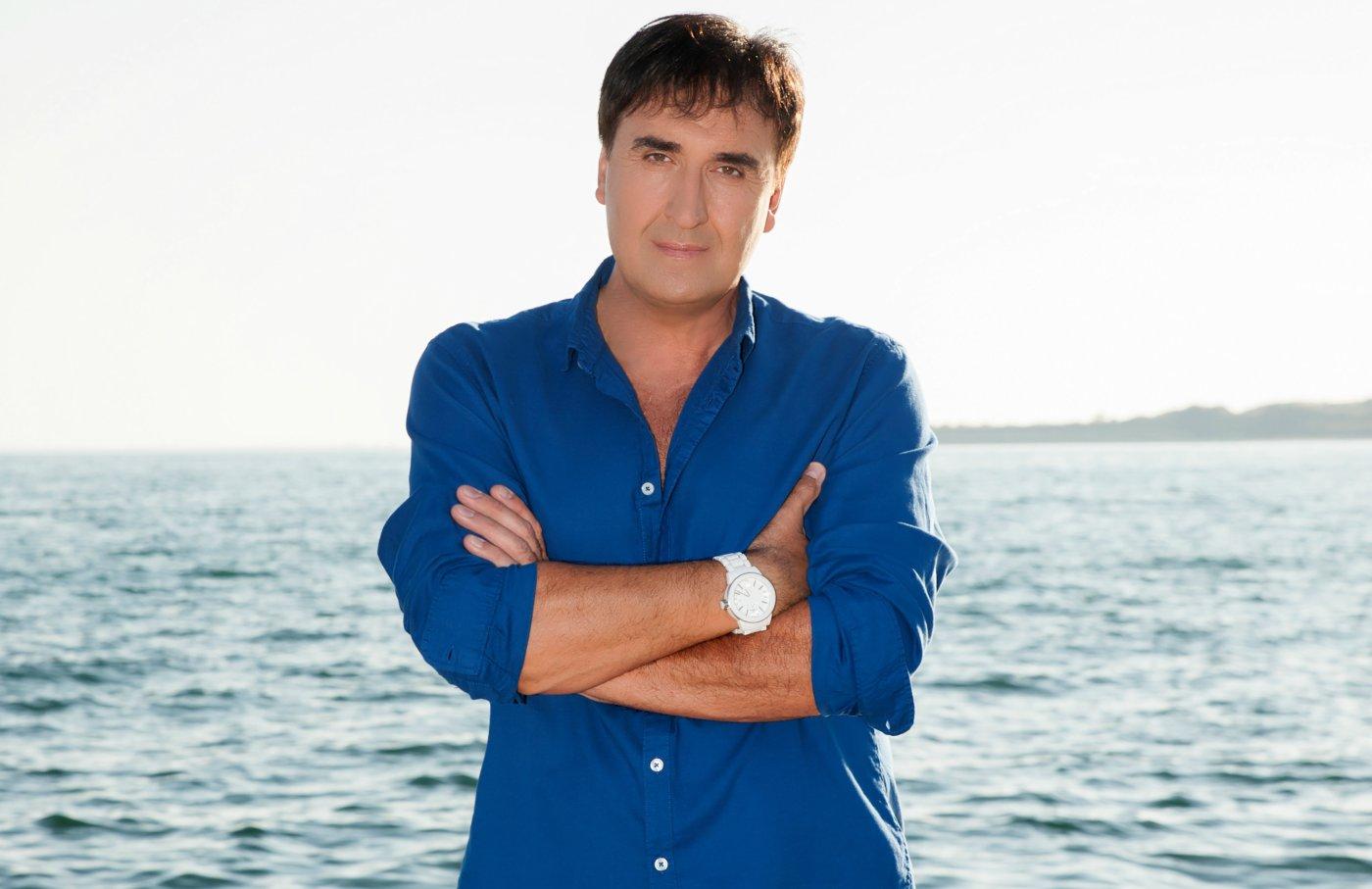 Веселин Маринов обяви датите на своето морско турне