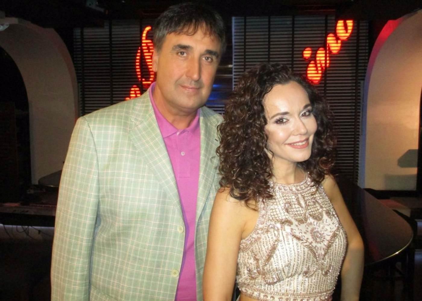 Веселин Маринов: Всеки последен албум показва моето израстване като музикант