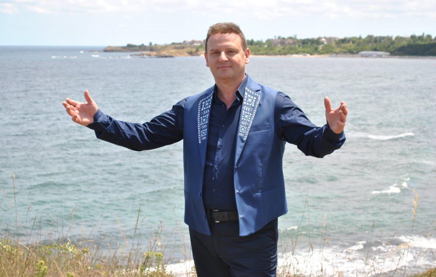 Янко Неделчев: Една моя голяма мечта, вече е изпълнена