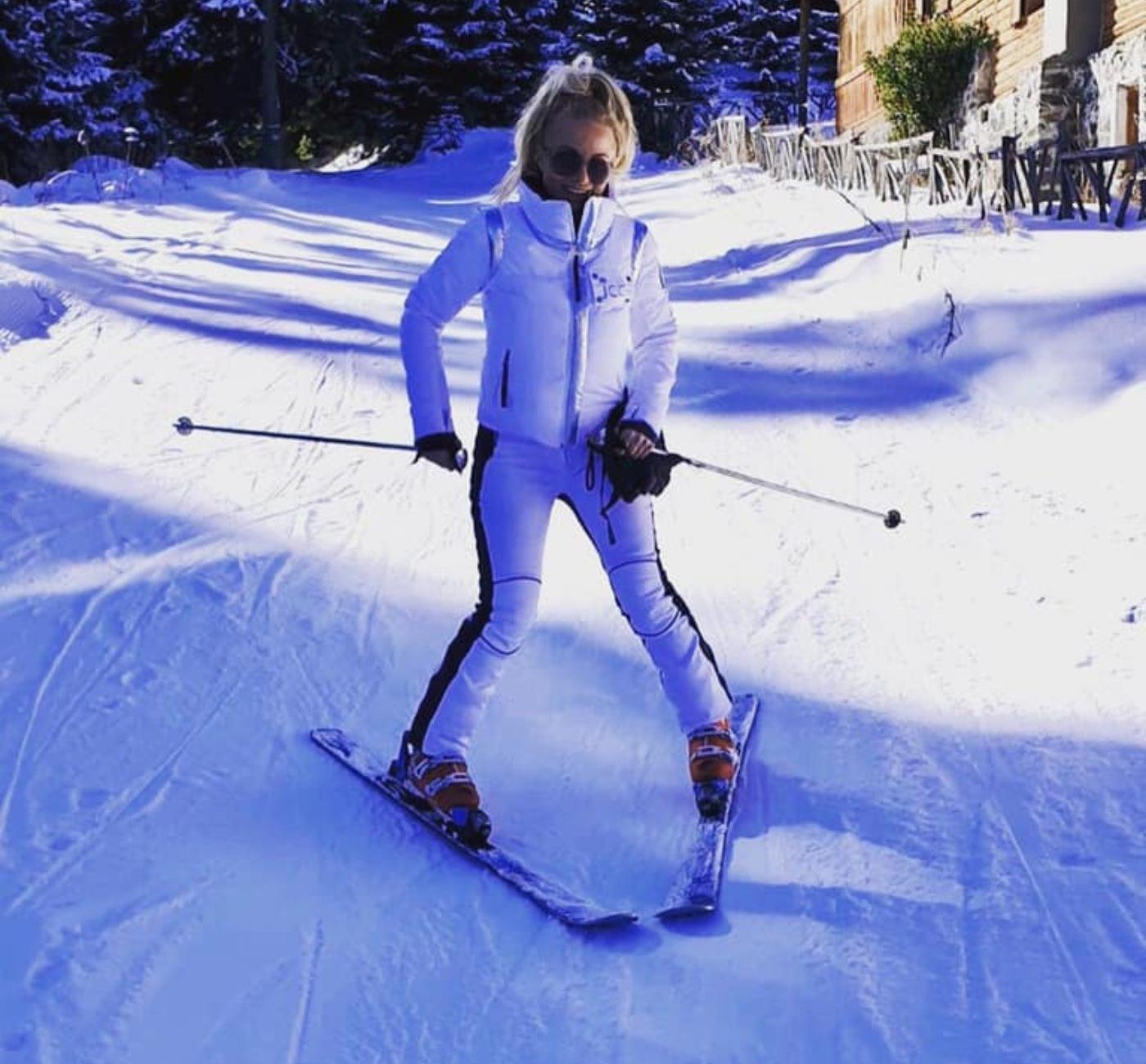 Юнона щурмува ски пистите в Боровец