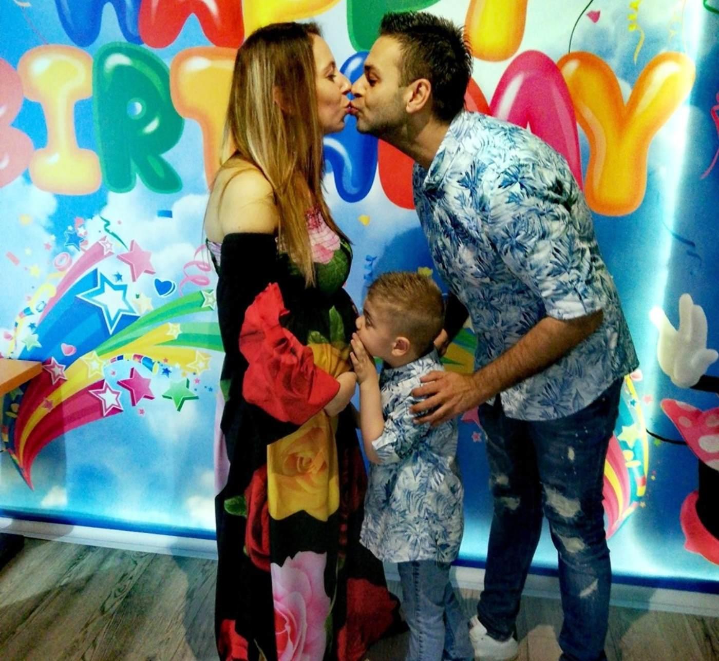 Здравко Мандаджиев отново ще става баща