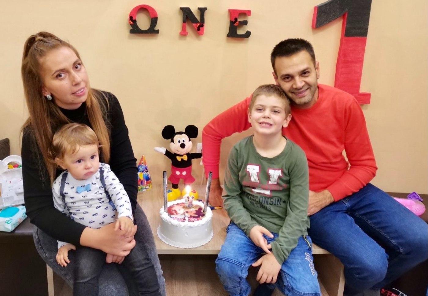 Синът на Здравко Мандаджиев тръгва по неговите стъпки