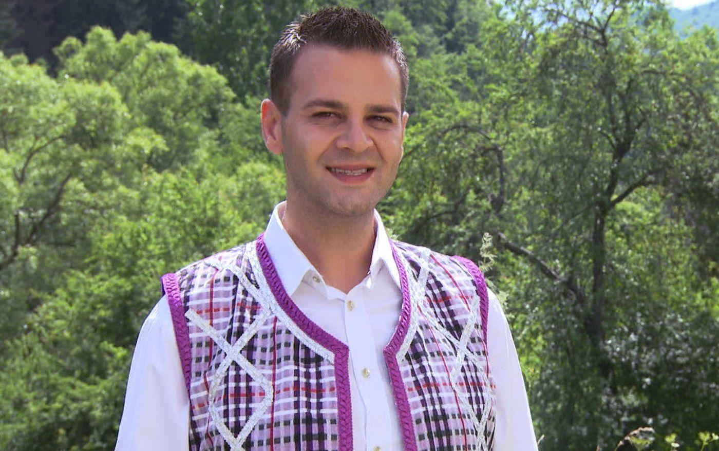 Честит рожден ден, Здравко Мандаджиев!