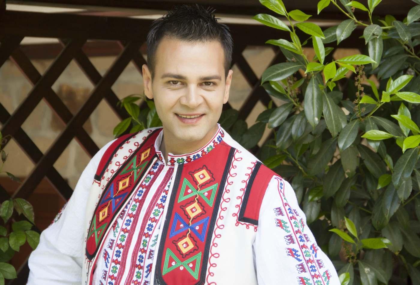 Здравко Мандаджиев на Сурвакарски празник в Радомир