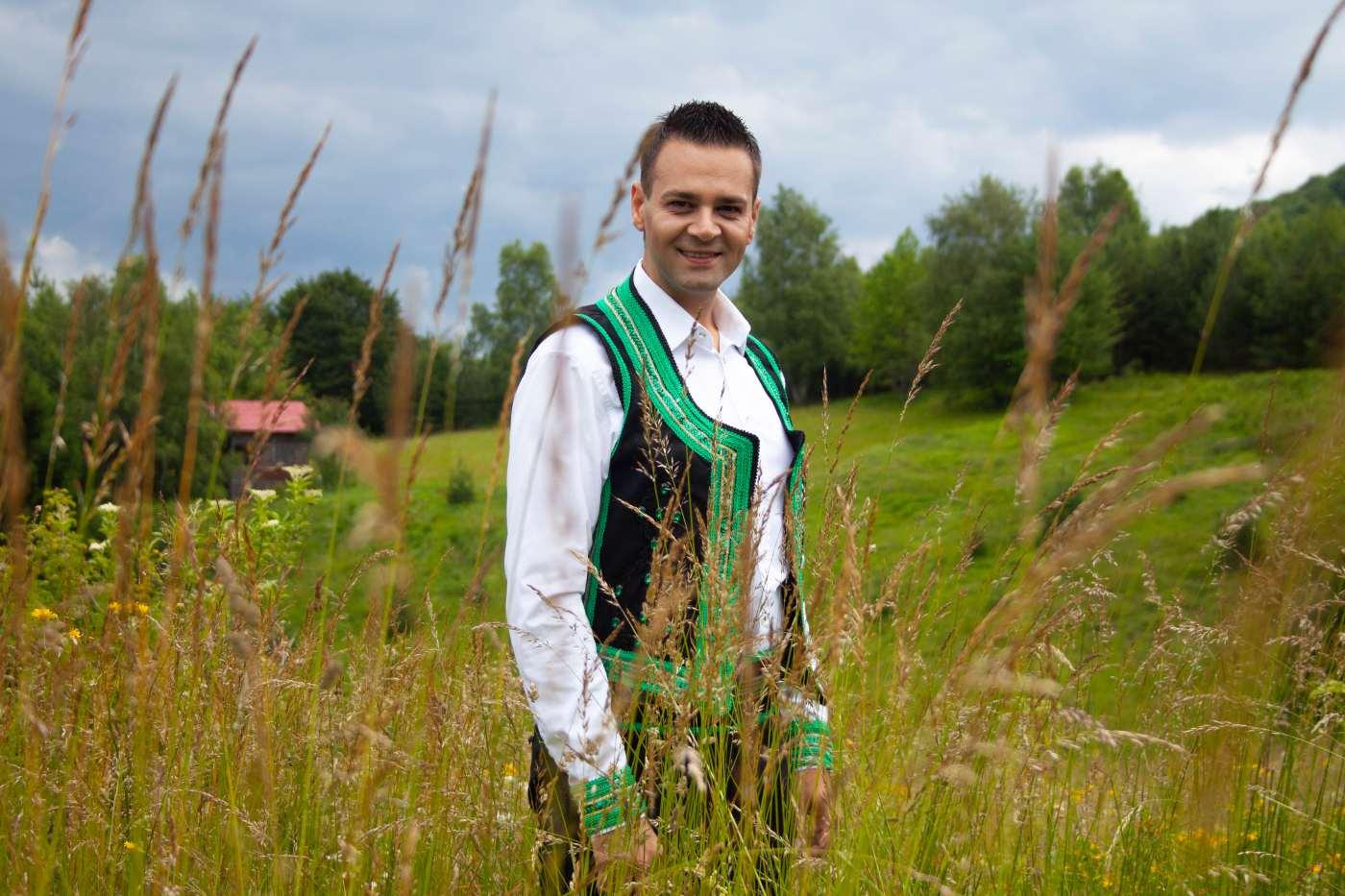 Здравко Мандаджиев за приемствеността в народната музика