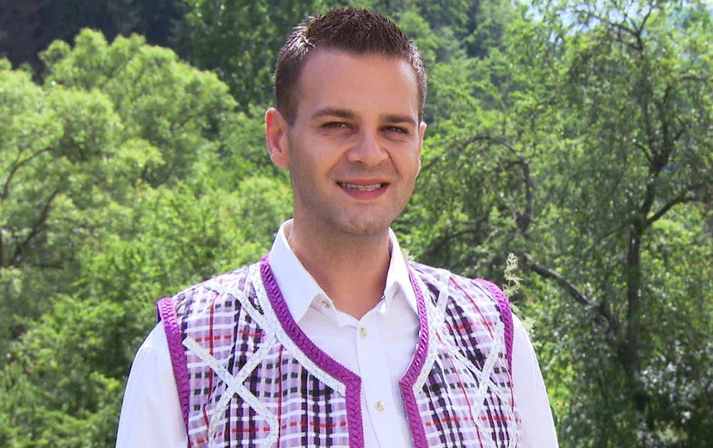 Музикална разходка със Здравко Мандаджиев