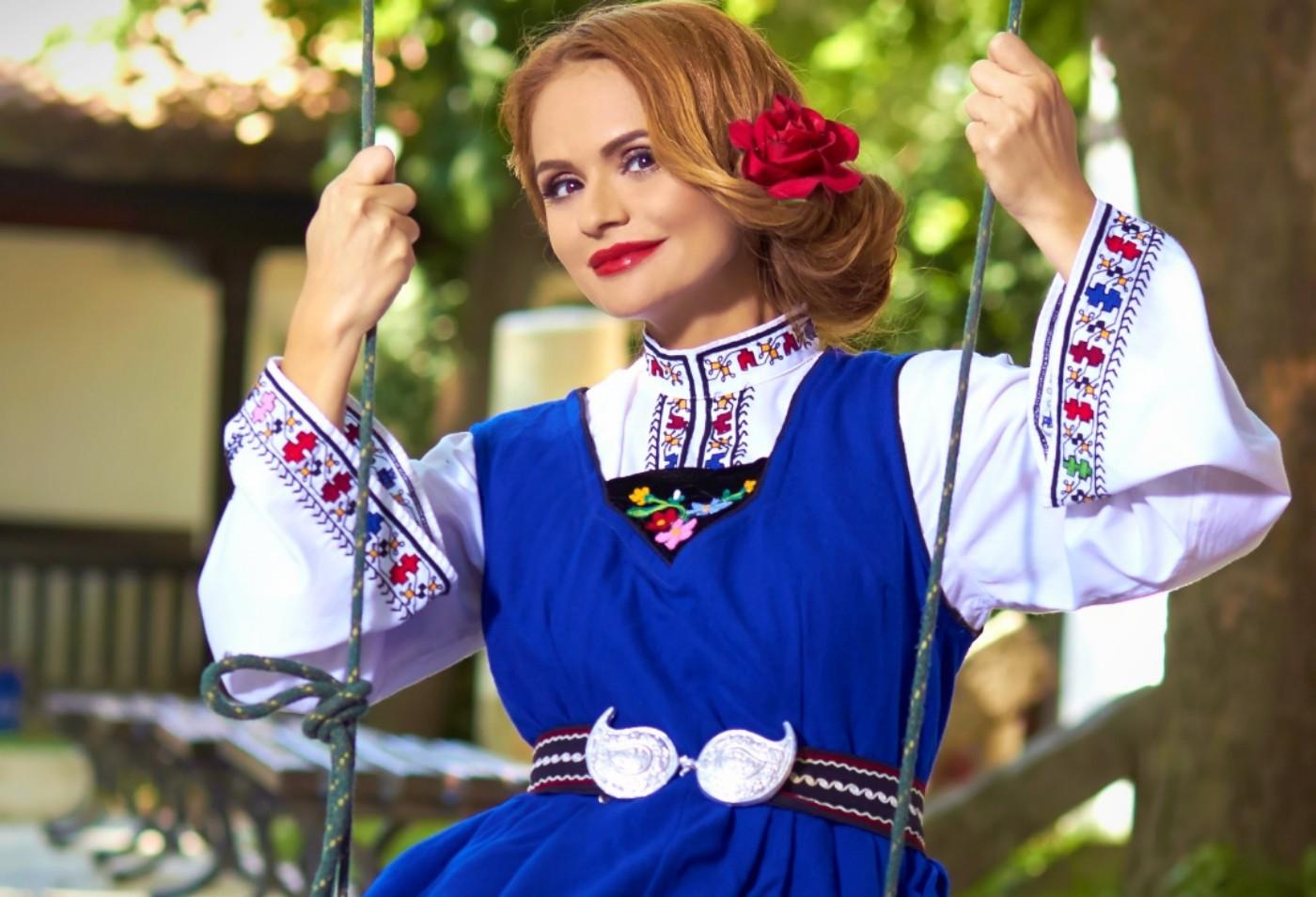 Ивелина Колева: Аз съм една горда добруджанка